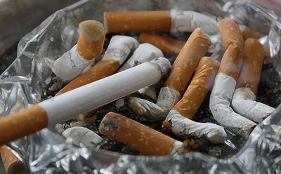 gewichtszunahme nach rauchen aufhören